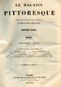 LE MAGASIN PITTORESQUE. 1848
