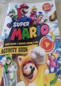 Super Mario. Leggo, Gioco E Coloro
