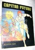 CAPITAN FUTURO 80s Panini  album figurine