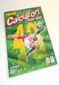 CALCIATORI 2000-2001 Panini album figurine