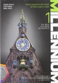 Millennium 1: Dal mille alla metà del seicento, corso di storia per il secondo biennio.