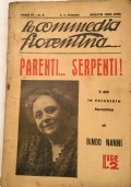 Parenti ... serpenti! 3 atti in vernacolo fiorentino