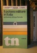 Il potere militare in Italia