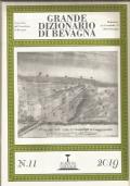 Grande dizionario di Bevagna : semestrale dell'Accademia di Bevagna. Numero 11 (2019)