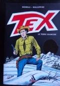Tex Le terre bianche