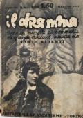il dramma. Rivista Mensile di Commedie di grande successo. n. 15 - maggio 1927