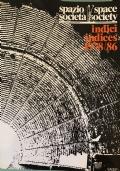 Spazio e società indici 1978-86