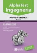 ALPHA TEST INGEGNERIA 6a edizione