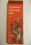 Le carte santambrosiane di un luogo scomparso: Paciliano (secoli X-XIII)
