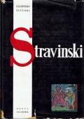 Stravinski. Le vite dei musicisti.