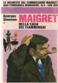 Maigret e una vita in gioco