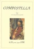 Compostella, n. 24 (1998)