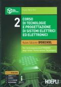 Corso di tecnologie e progettazione di sistemi elettrici ed elettronici vol 2