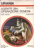 Agente 064 : Operazione demoni