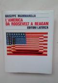 L'AMERICA DA ROOSEVELT A REAGAN