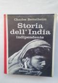 STORIA DELL'INDIA INDIPENDENTE