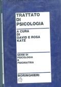 TRATTATO DI PSICOLOGIA