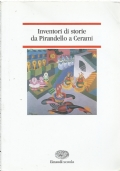 Inventori di storie - Da Pirandello a Cerami