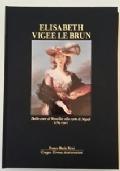 Elisabeth Vigée Le Brun dalla corte di versailles alla corte di Napoli 1789-1790