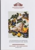 Le collezioni di Giuseppe Roi ai musei di Bassano del Grappa + romanzo in omaggio