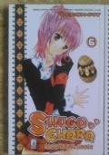 Shugo Chara, volume 6