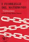 I FUORILEGGE DEL MATRIMONIO