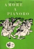 AMORE A PIANORO