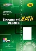 lineamenti math verde 3