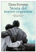 STORIA DEL NUOVO COGNOME (L'AMICA GENIALE VOLUME SECONDO)