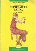 Letteratura latina - antologia