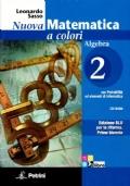 Nuova matematica a colori vol. 2