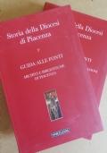 Storia della diocesi di Piacenza - guida alle fonti (2 volumi)