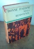 DONNE ITALIANE DELLA RESISTENZA