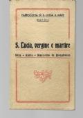 P. AMEDEO DA VARAZZE IL BEATO FRANCESCO MARIA DA CAMPOROSSO - LAICO CAPPUCCINO DETTO IL PADRE SANTO 1804 - 1866