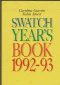 Swatch Year's Book 1992-1993