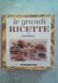 LE GRANDI RICETTE