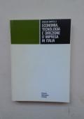 ECONOMIA, TECNOLOGIA E DIREZIONE D'IMPRESA IN ITALIA