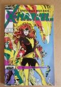 L'universo mutante n° 15 1991