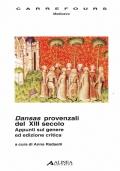 Dansas provenzali del XIII secolo. Appunti sul genere ed edizione critica