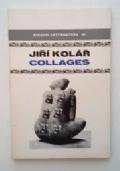 collages Jiri Kolar