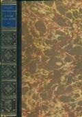 Storia della letteratura italiana - Vol. I e II