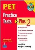 Pet practise tests plus. Per le Scuole superiori. Con CD Audio: Practice Tests Plus 2: Book with CD-ROM