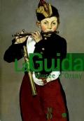 MUSEE D'ORSAY LA GUIDA DELLE COLLEZIONI