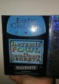 Artemis Fowl: La Cassaforte Segreta