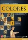 Colores+Ver  per il secondo biennio e il quinto anno