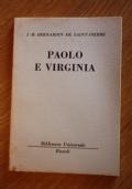Paolo e Virginia