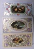 Lotto  libri Biblioteca Romantica Fabbri (Ragione e sentimento, Le relazioni pericolose, Madre e figlio)