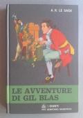 Le avventure di Gil Blas