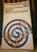 Nemico della costituzione