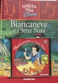 Biancaneve e i Sette Nani + CD musicale